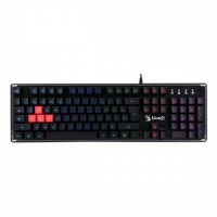 A4Tech B180R RGB Gaming Keyboard