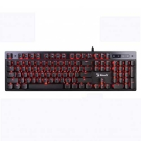 A4TECH BLOODY B760 LIGHT STRIKE GAMING KEYBOARD