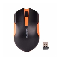 A4Tech G3-200N V-TRACK Wireless Mouse