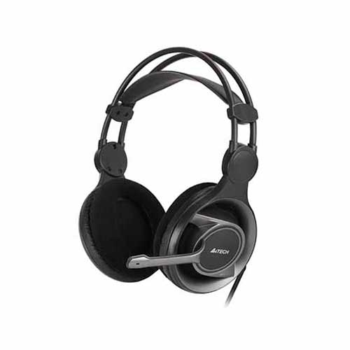 A4Tech HS100 Stereo Headphone