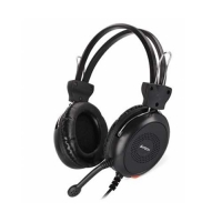 A4tech HS30 3.5mm Headphone