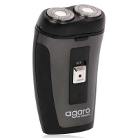 Agaro DS 581 2 Head Rotary Shaver