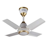 Anchor 24 Lamini Ceiling Fan White