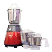 Apex Impresion 750 W 3 Jar Mixer Grinder