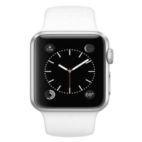 Apple MJ2T2HN/A Sport Band Smart Watch