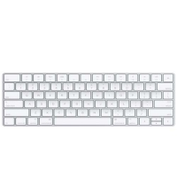Apple MLA22HN/A Wireless Desktop Keyboard