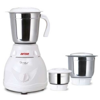 Arise 3 Jar Super Versa Mixer Grinder