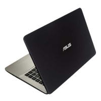 Asus X454LA-4005U 4th Gen Core i3