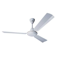 Bajaj 1200 mm Grace DLX White Ceiling Fan