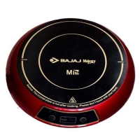 Bajaj 1200W Mini Induction Cooker
