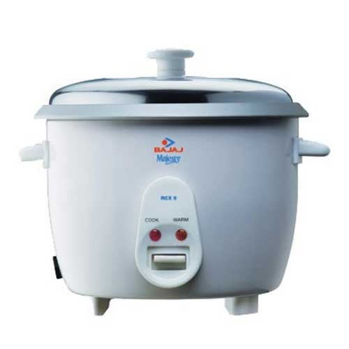 Bajaj 1.8 Ltr RCX5 Rice Cooker