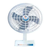 Bajaj 200 mm Ultima PT01 Personal Fan