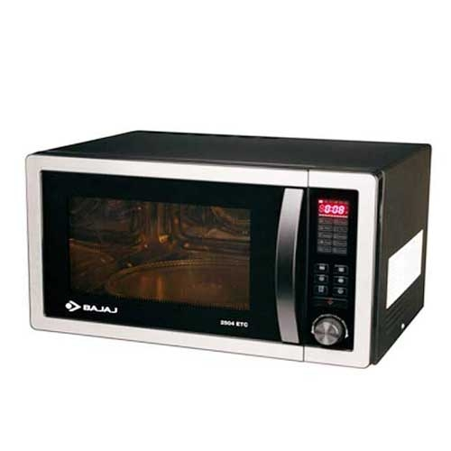 Bajaj 2504etc Convection Microwave Oven Full Specs Price