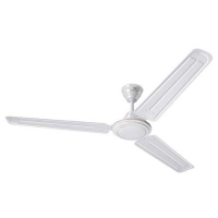 Bajaj 48 New Bahar White Ceiling Fan