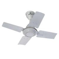 Bajaj 600 maxima 600 White Ceiling Fan