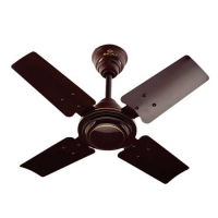 Bajaj 600 mm Maxima Brown Ceiling Fan