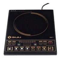 Bajaj ICX 7 Induction Cooker