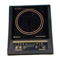 Bajaj Popular Smart Induction Cookers