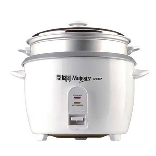 Bajaj Rcx 7 Rice Cooker