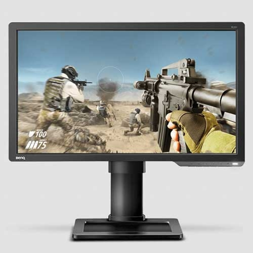 Benq 144Hz 24 inch e-Sports Monitor XL2411P