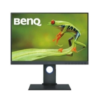 Benq 24 inch 16:10 Adobe RGB Photographer SW240 Monitor