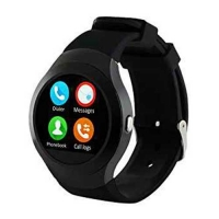 Bingo C5 Black Smartwatch