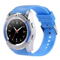 Bingo C6 Blue Smart Watch