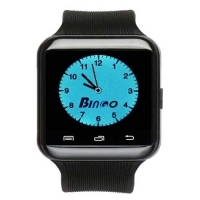 Bingo U8S Black Mate Smart Watch