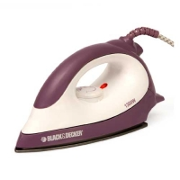 Black & Decker F1500-B5 Dry Iron