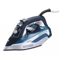 Black & Decker X2150-B5 Steam Iron