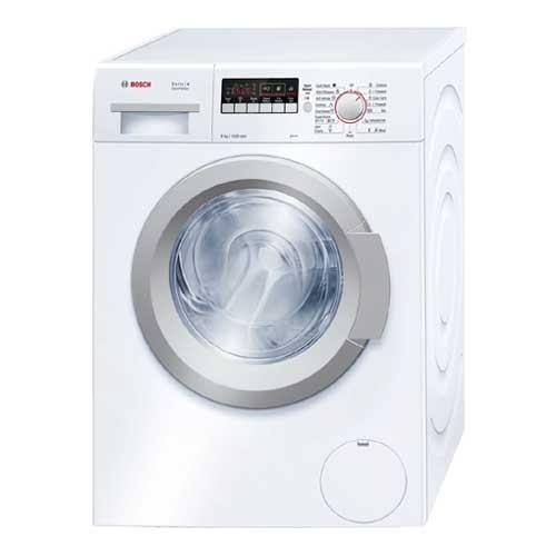 Bosch Series 4 Automatic Washing Machine WAK24210GC 8KG