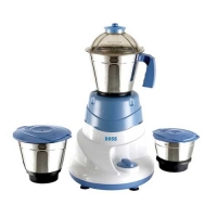 Boss All time 3 Jar Mixer Grinder