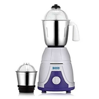 Boss Flora 550 Watt 2 Jar Mixer Grinder