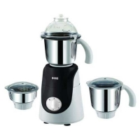 Boss Prince Mixer Grinder Mixer Black and White Grinder