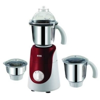 Boss Prince Mixer Red Grinder