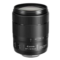Canon 18-135mm IS USM Camera Lens