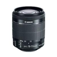 Canon EF-S 18-55mm 1:3.5-5.6 IS STM Camera Lens