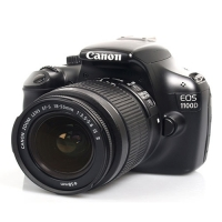 Canon EOS 1100D DSLR Camera