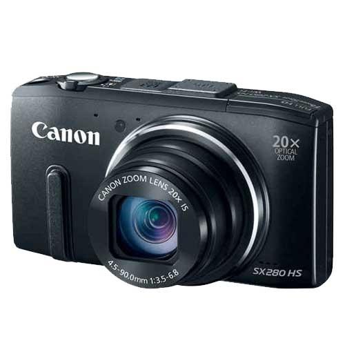 Canon SX280 HS Digital Camera