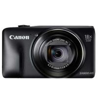 Canon SX600 HS Digital Camera