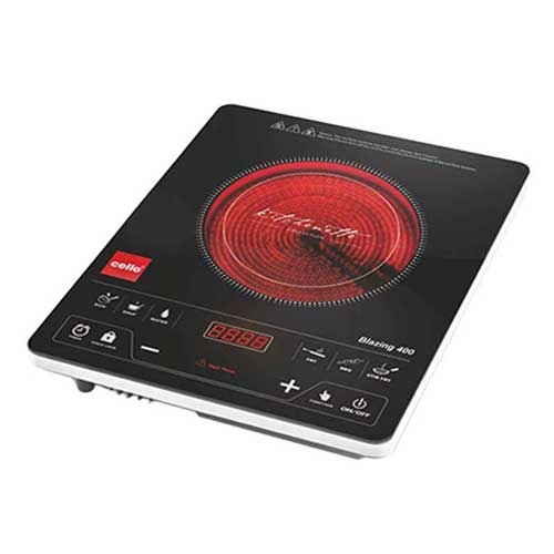 Cello Blazing 400 Induction Cookers
