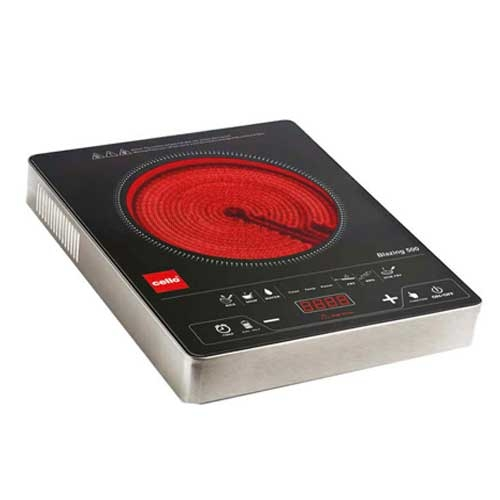 Cello Blazing 500 Induction Cookers