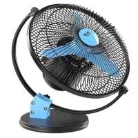 Click Cyclone Fan