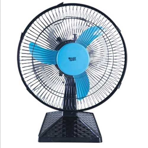 Click High Speed Table Fan 12
