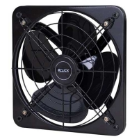 Click Metal Exhaust Fan 12