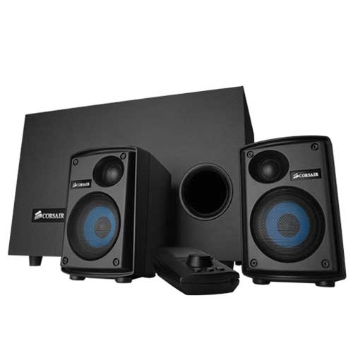 Corsair SP 2500 Sound Box