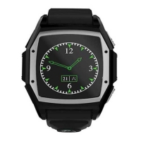 Epresent GT68 Black Smart Watch