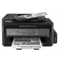 Epson M200 (Monochrome Multifunction) Network Ready