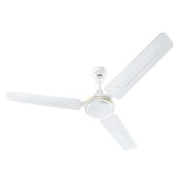 Eveready 1200mm FAB M White Ceiling Fan