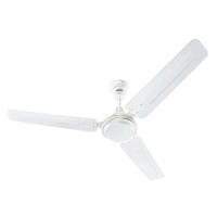 Eveready 1200mm FAB M White Ceiling Fan